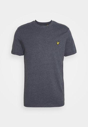 MARLED - Basic T-shirt - dark navy