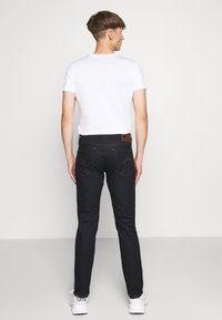 G-Star - 3301 STRAIGHT - Straight leg jeans - aged - 2