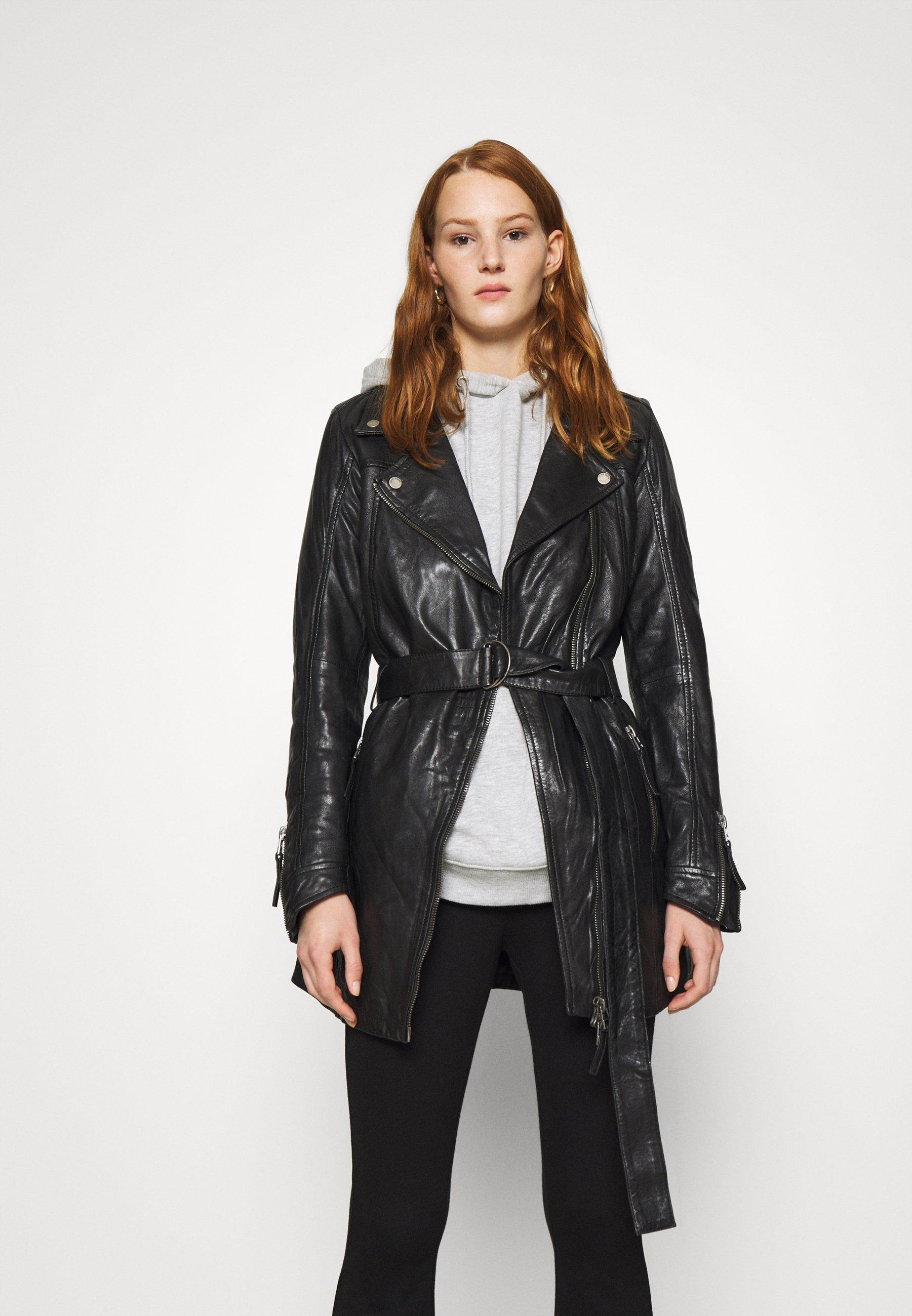 Women AUTUMN DAY - Short coat