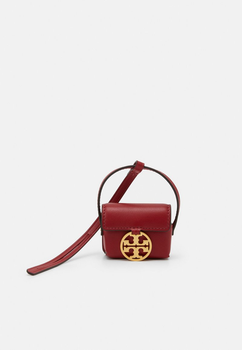 Tory Burch - MILLER AIRPODS CASE - Other - redstone