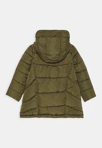 Vingino - TELINE - Winter coat - ultra army - 2