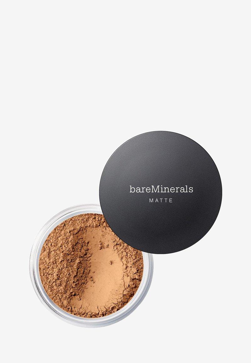 bareMinerals - MATTE FOUNDATION SPF 15 - Foundation - 21 neutral tan