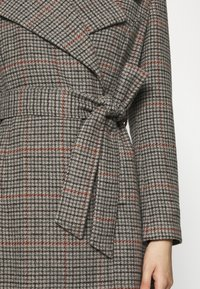 Who What Wear - BELTED TRENCH - Classic coat - multi - 5