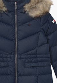 Tommy Hilfiger - ALANA LONG - Down coat - blue - 3