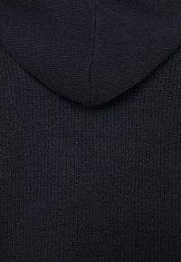 Wallis - HOODY JUMPER - Sweter - ink - 2