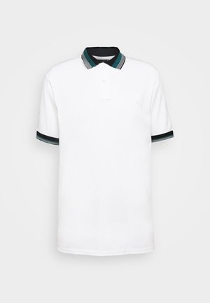 MENS REG FIT - Poloshirt - white