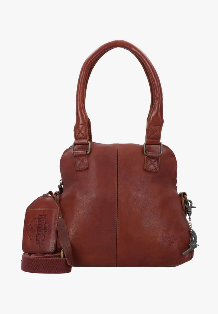 Billy the Kid - CHICAGO - Handbag - brown
