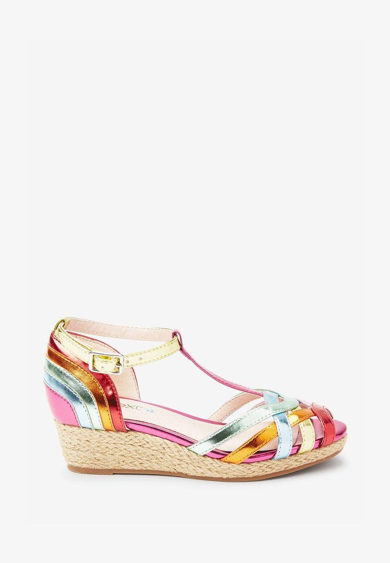 Next - Sandalias - multi-coloured
