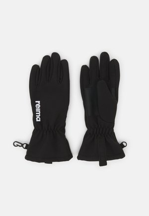 GLOVES TEHDEN UNISEX - Gloves - black