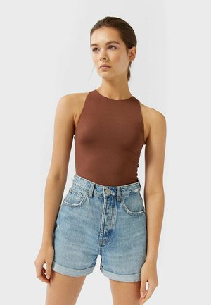 Body / Bodystockings - brown