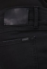 Tigha - MORTEN  - Jeans Slim Fit - vintage black - 4