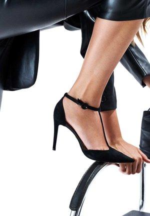 SIMONNE - High heels - black