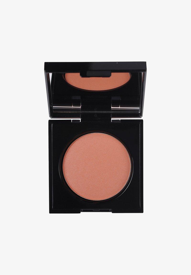 Korres - WILD ROSE ROUGE - Blusher - 42 luminous apricot