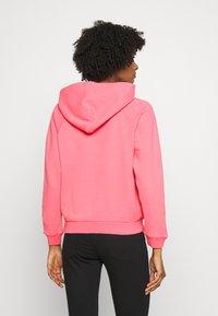 Polo Ralph Lauren - LOOPBACK - Collegepaita - ribbon pink - 2