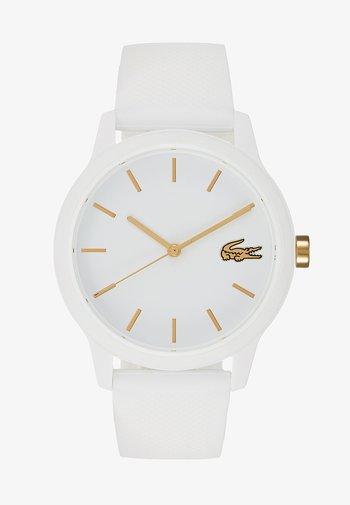 LADIES - Watch - white