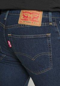 Levi's® - 519™ EXT SKINNY HI BALLB - Jeans Skinny Fit - goth he bad od adv - 5