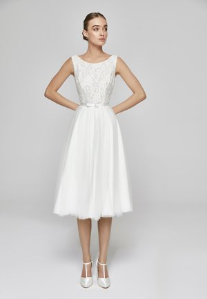 Occasion wear - off-white