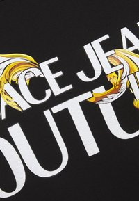 Versace Jeans Couture - T-shirt print - nero - 2