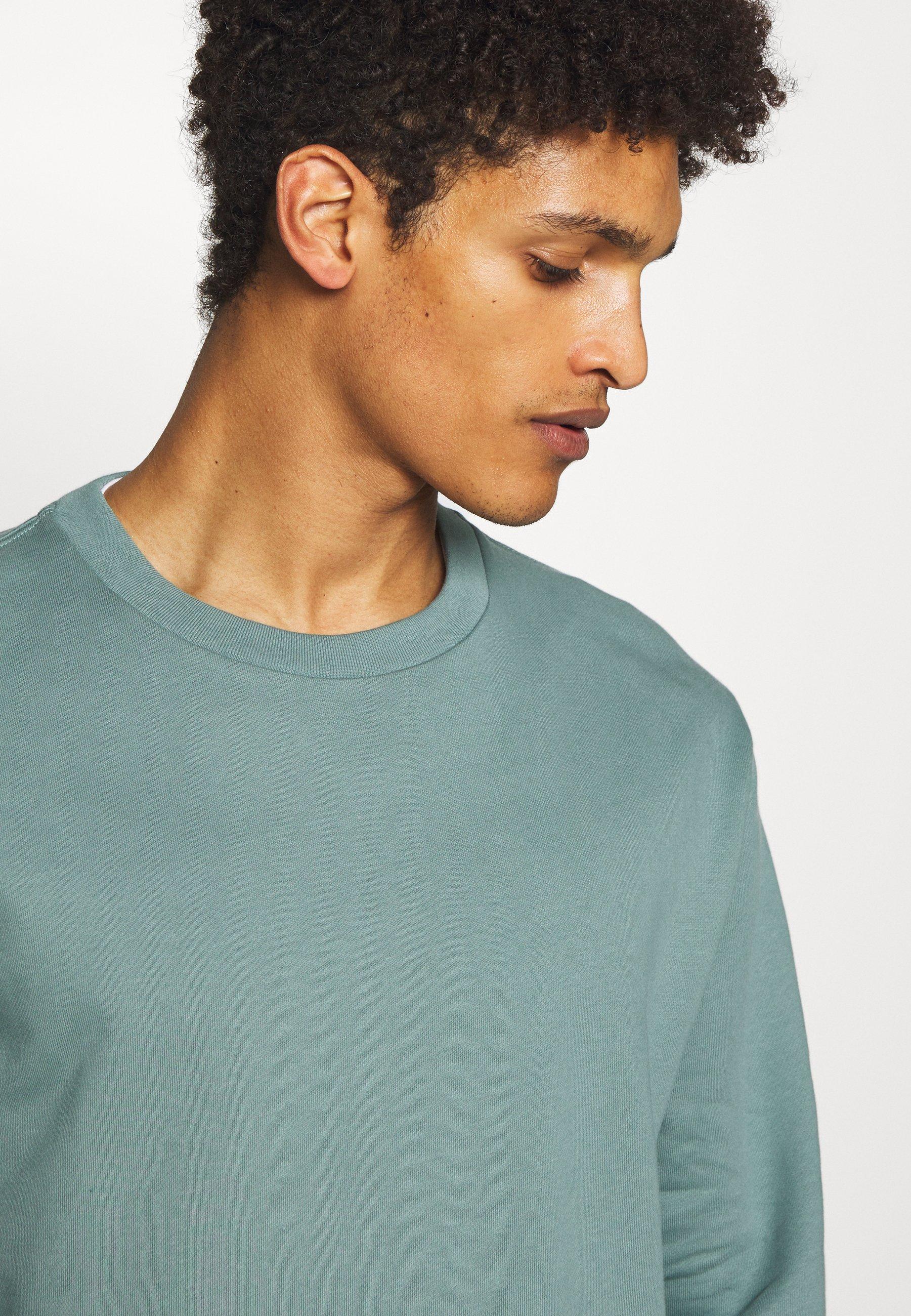 Filippa K ISAAC Sweatshirt mint Zalando.at