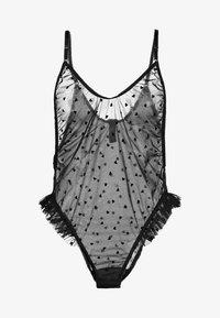 Le Petit Trou - ANABELLE - Body - black - 5