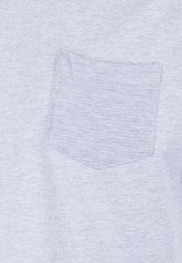 SOULSTAR - Basic T-shirt - grey - 2