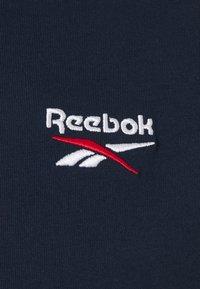 Reebok Classic - SMALL VECTOR TEE - Print T-shirt - vecnav - 2