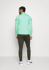 Nike Performance - PORTUGAL FPF DRY SUIT - Chándal - mint/sequoia/sport red - 2