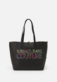 Versace Jeans Couture - SET - Tote bag - nero - 6
