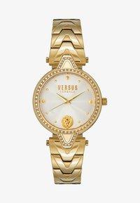 Versus Versace - V CRYSTAL - Montre - gold-coloured - 1