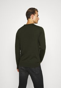 Tommy Hilfiger Tailored - Maglione - green - 2