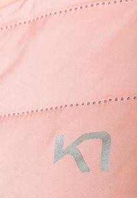 Kari Traa - TIRILL JACKET - Outdoorová bunda - light pink - 2