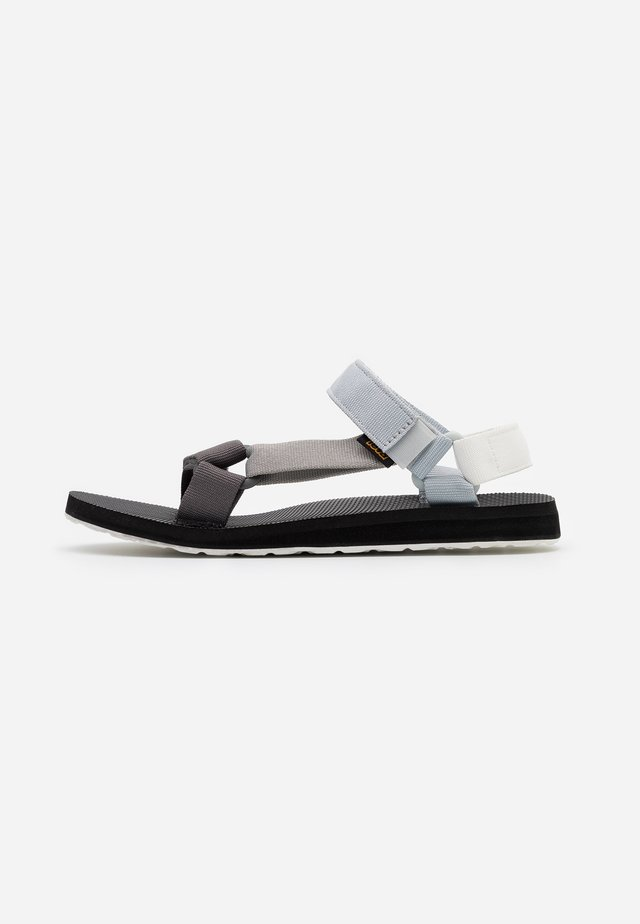ORIGINAL UNIVERSAL - Walking sandals - grey