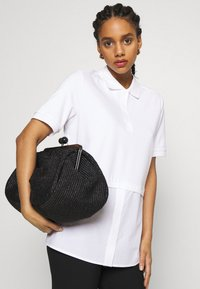 RIANI - Polo shirt - white - 3