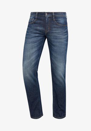 OREGON  - Straight leg jeans - blue