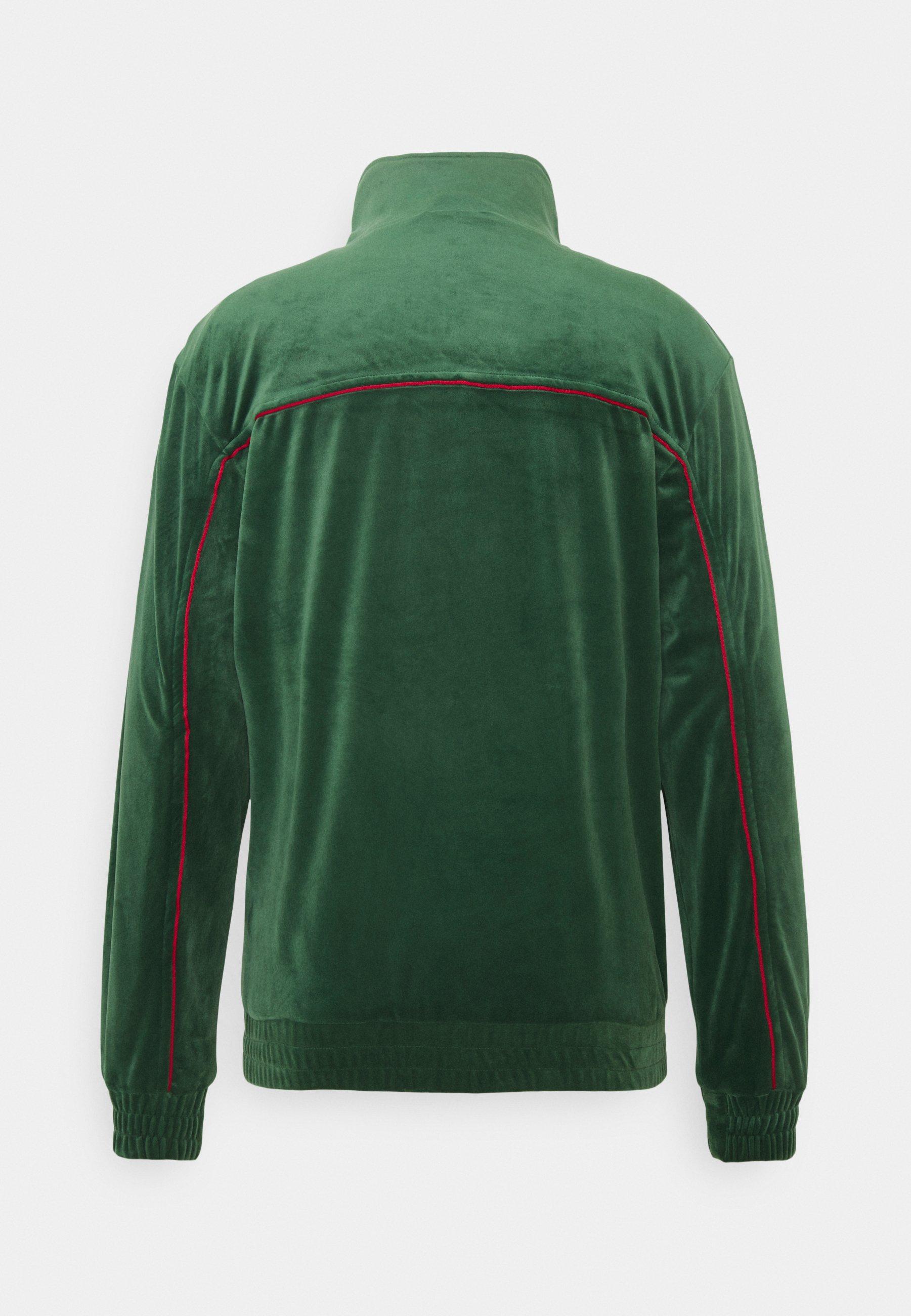 Men SMALL SIGNATURE TRACK JACKET UNISEX - Training jacket