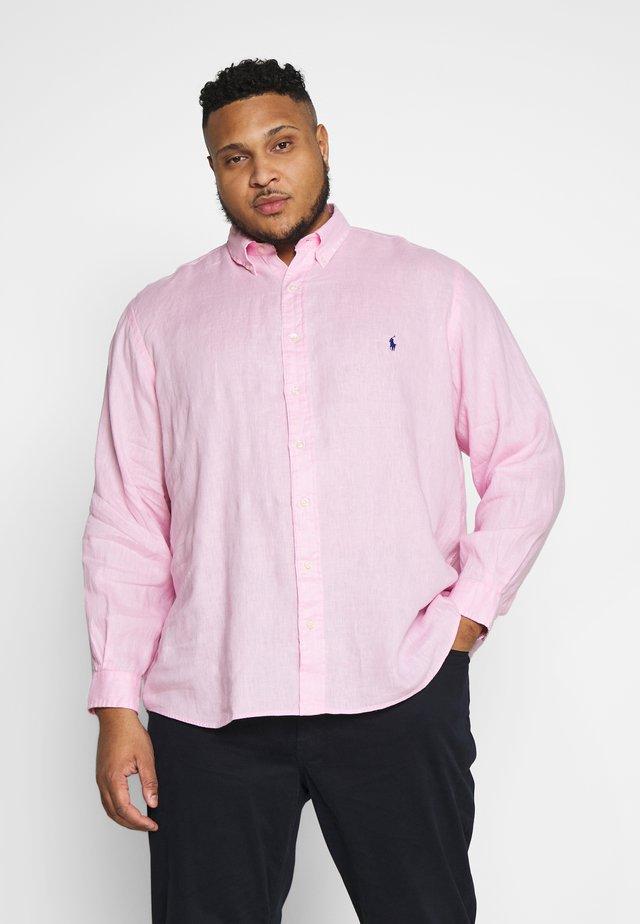 PIECE  - Camisa - carmel pink