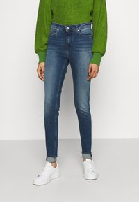 Tommy Jeans - NORA - Jeans Skinny Fit - denim - 0