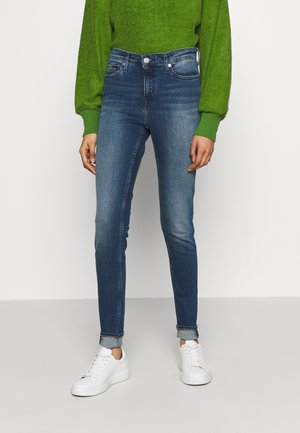 NORA - Jeans Skinny Fit - denim