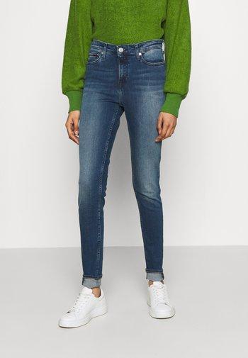 NORA - Jeans Skinny Fit - denim