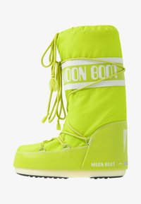 Moon Boot - Winter boots - lime - 1