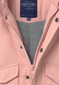 Staccato - Parka - rose - 3