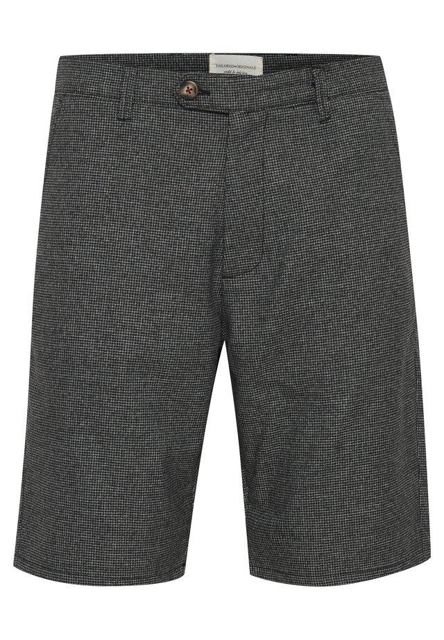 OISIN - Shorts - med grey m