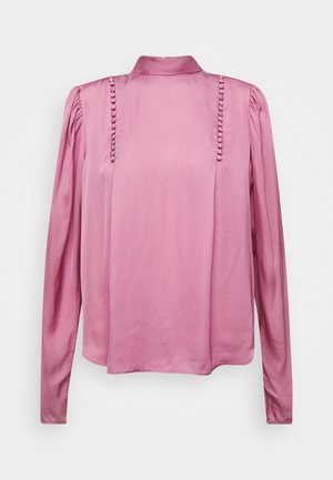 ANYA BLOUSE - Blouse - pink