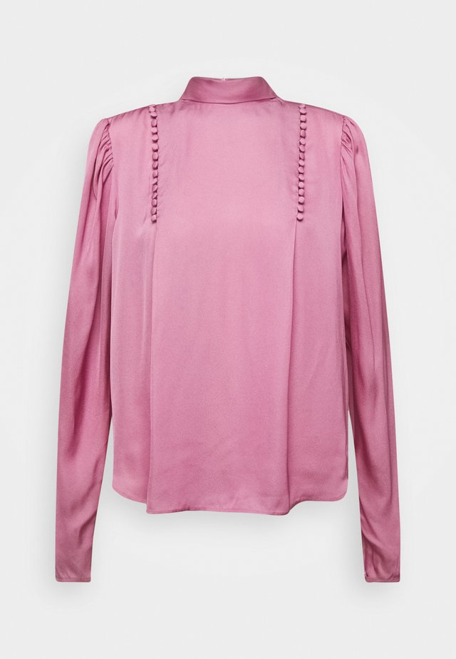ANYA BLOUSE - Camicetta - pink
