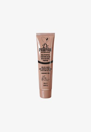 BALM - Balsam do ust - rich mocha