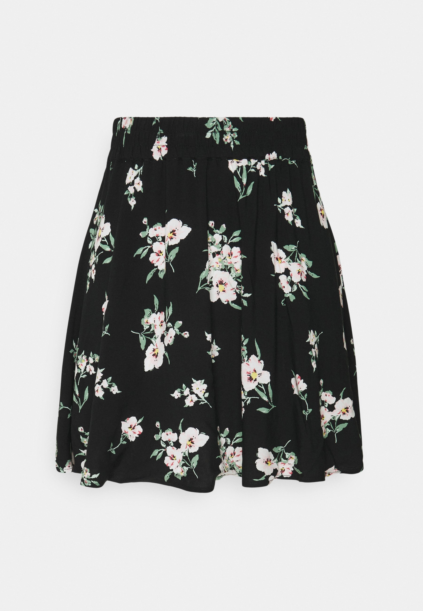 Mujer VMSIMPLY EASY SKATER SKIRT - Minifalda