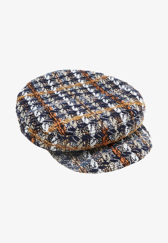 Hat - multi-coloured