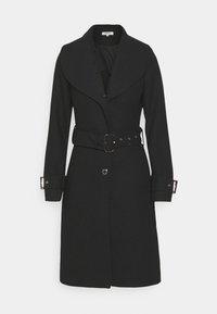 Morgan - GVERA - Klasický kabát - noir - 1