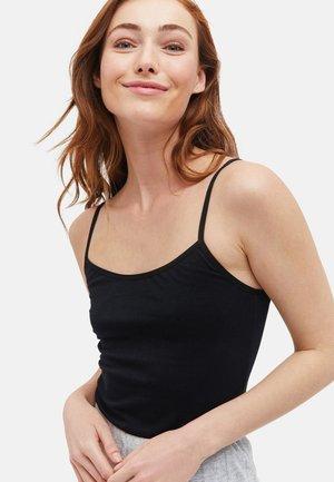 Undershirt - black