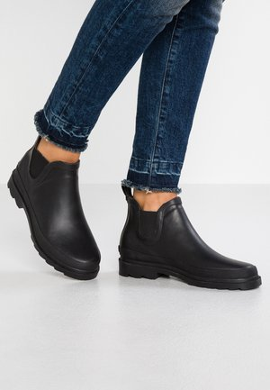 FELICIA WELLY - Botas de agua - black